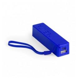 CARGADOR USB POWER BANK 2000 mAh